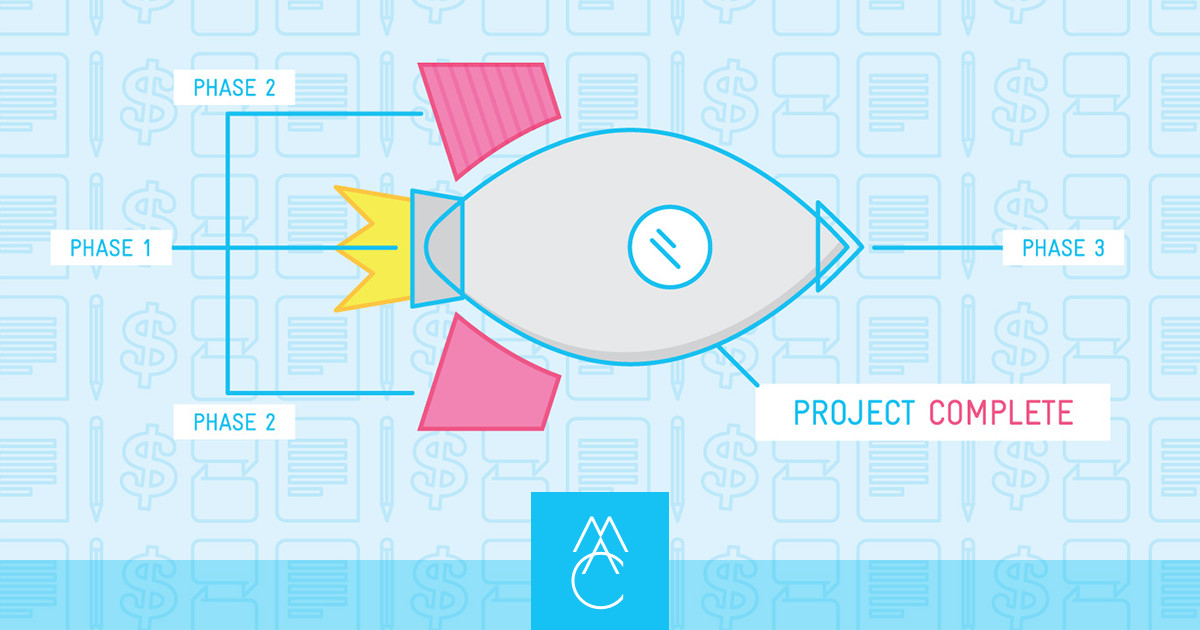 Use phased projects to help avoid the RFP process