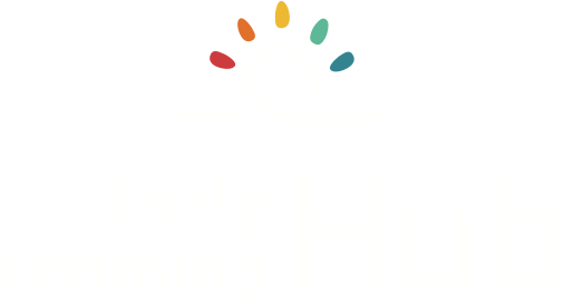 Early Learning Hub logo