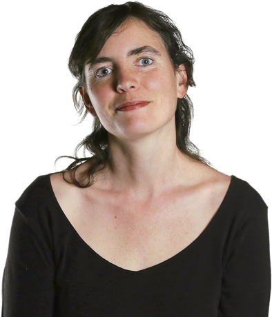 Elisabeth McCumber