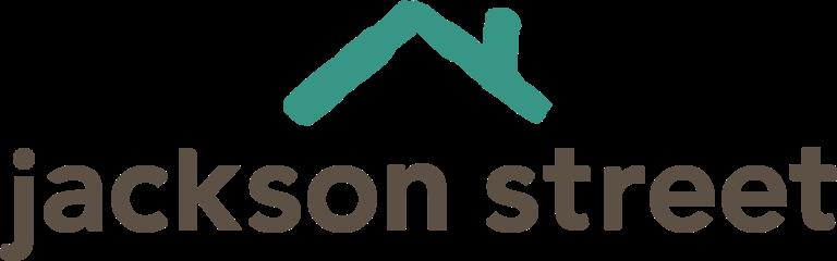 Jackson Street Youth Shelter logo