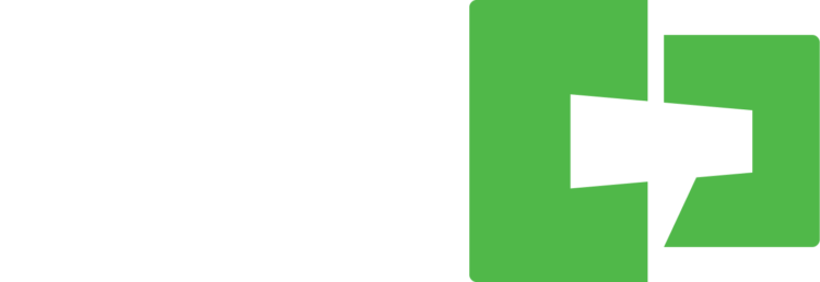 CC Media Logo White