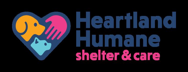 Heartland Humane Society Logo