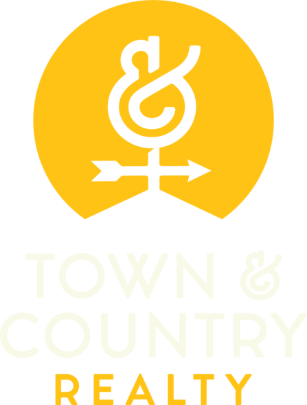 Town and country new logo