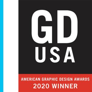 GDUSA 2020 Badge